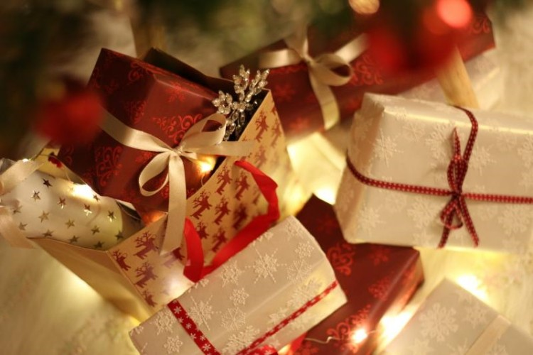 Ce sont autant de cadeaux que nous nous faisons